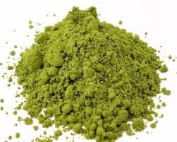 Drinking Matcha Green Tea for Liver Health